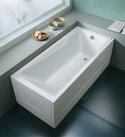 Ванна акриловая Kolpa-san ARMIDA 180x80 Basis