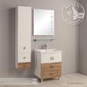 Мебель для ванной АКВАТОН Стамбул 65М