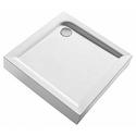 Душевой поддон IFO Silver 90*90, квадратный RP6216900000