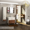 Мебель для ванной АКВАТОН Стамбул 85М