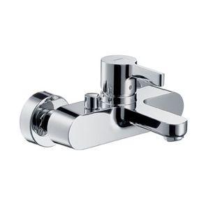 Смеситель для ванны Hansgrohe Metris S 31460000