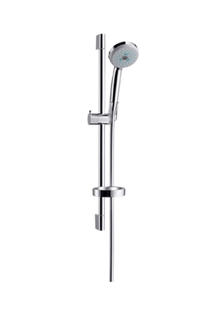Душевой гарнитур Hansgrohe Croma 100 Multi Unica'C Shower Set 65 см 27775000
