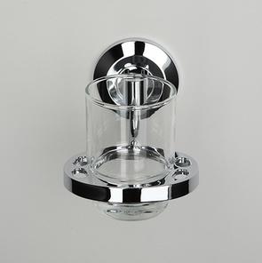 Подстаканник стеклянный Wasser Kraft K-6228