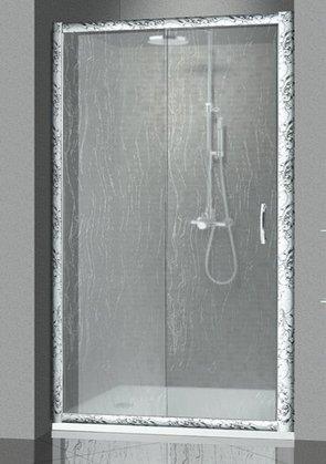 Душевая дверь 1200х1850 CEZARES ART-GOTICO BF1