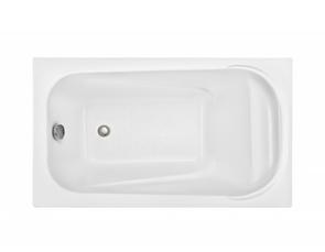 Ванна акриловая Весея 1400x700 Дана