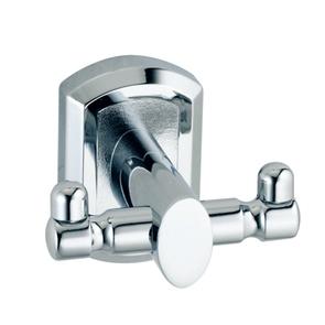Крючок двойной Wasser Kraft K-3023D