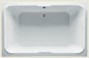 Ванна акриловая Riho Sobek 180х115х47,5/485 л