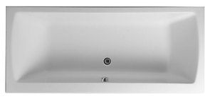 Ванна акриловая Vitra Neon 180х80 см арт. 52540001000