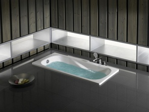 Ванна стальная Roca Princess 170х70 2209E0000