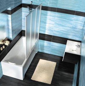 Ванна акриловая Ravak Classic