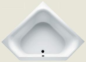 Ванна акриловая Riho Austin 145х145х48/350 л