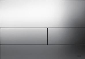 Панель смыва TECEsquare с двумя клавишами металлическая 9240