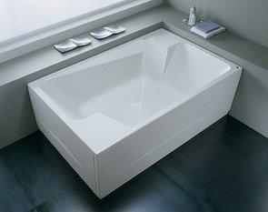 Ванна акриловая Kolpa-san NABUCCO 190x120 Basis