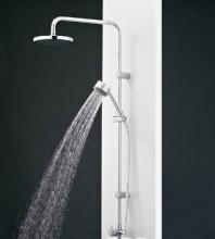 Душевая система KLUDI Dual Shower System 6609005-00