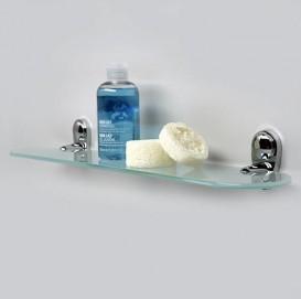 Полка стеклянная Wasser Kraft K-9224