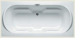 Ванна акриловая Riho Montreal