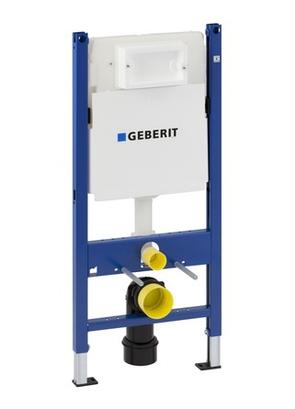 Инсталляция для унитаза Geberit Duofix UP182 458.160.00.1