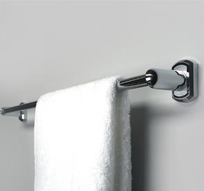 Штанга для полотенец Wasser Kraft K-3030
