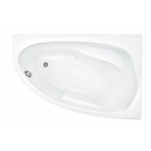 Ванна акриловая Лада 1400x900  Дана