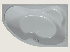 Ванна акриловая Kolpa-san LULU Basis